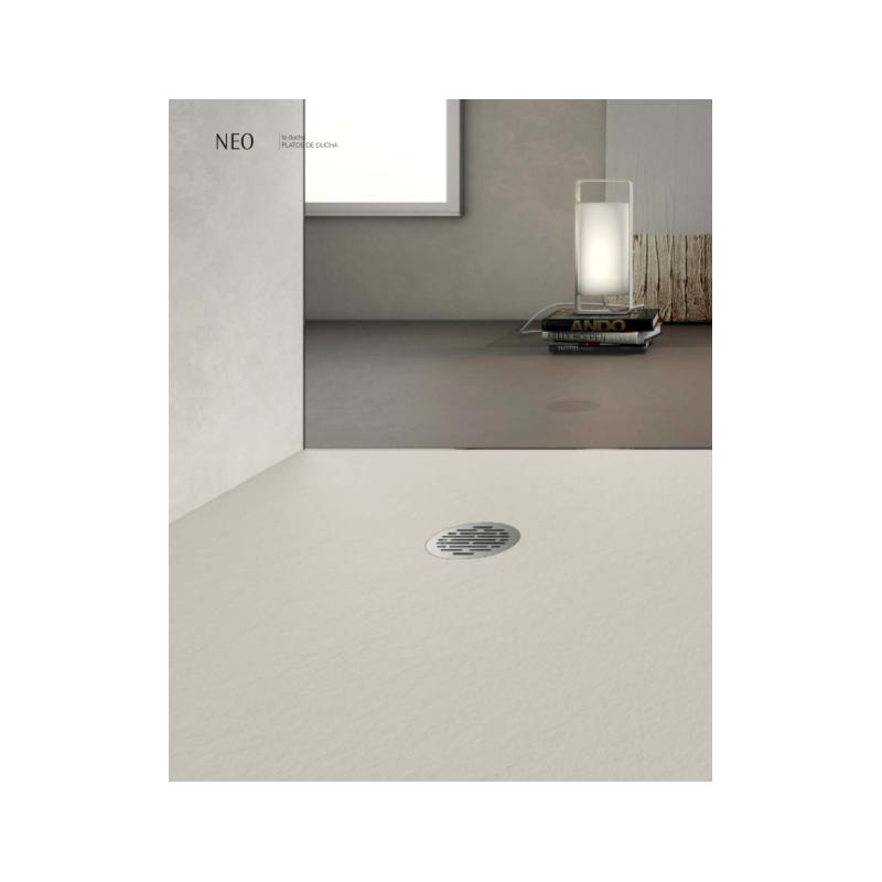 Plato de ducha 70 cm marmek muebles de ba o - Plato ducha 70 x 90 ...