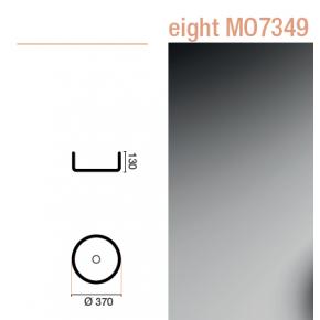 LAVABO PEQUEÑO EIGHT M07349