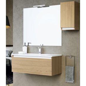 Mueble de baño Suite
