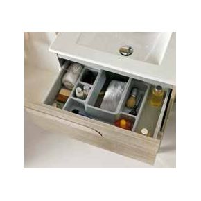 Mueble de baño VITALE + Lavabo SIPIRIT