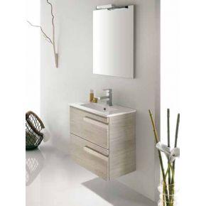 Mueble de baño VITALE + Lavabo DANCE