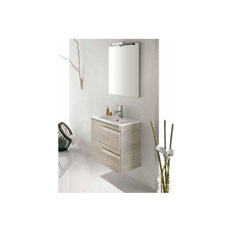 Mueble de ba o vitale lavabo sipirit muebles de ba o for Muebles de bano royo valencia