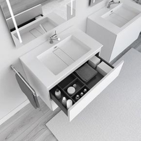 Mueble de baño Block Evo